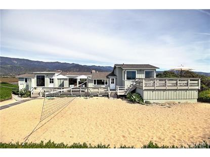 539 Sand Point Road Carpinteria, CA MLS# SR18052955