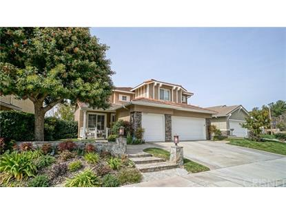 27645 Deerfield Lane, Valencia, CA