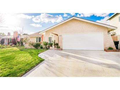 28125 Shelter Cove Drive, Saugus, CA