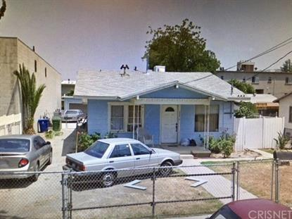 5552 Fulcher Avenue, North Hollywood, CA