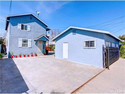 7721 Bell Avenue Los Angeles, CA MLS# SR18071339