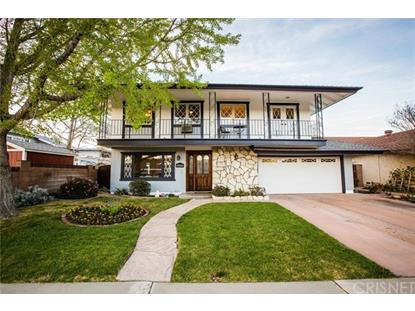 19643 Delight Street, Canyon Country, CA