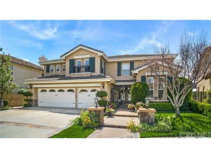 25741 Wallace Place, Stevenson Ranch, CA