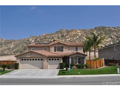 16704 Fox Trot Lane, Moreno Valley, CA