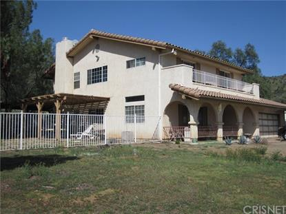 9909 Escondido Canyon Road, Agua Dulce, CA