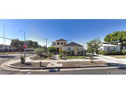 3569 Chesapeake Avenue Los Angeles, CA MLS# SR18106910