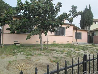 8149 Alcove Avenue North Hollywood, CA MLS# SR18109238