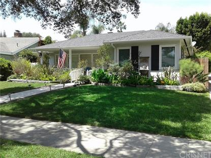 415 S Fairview Street, Burbank, CA