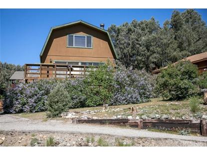 2809 Arctic Drive, Pine Mountain Club, CA