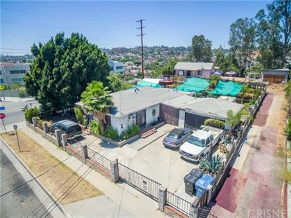 4307 Dozier Avenue, Los Angeles, CA
