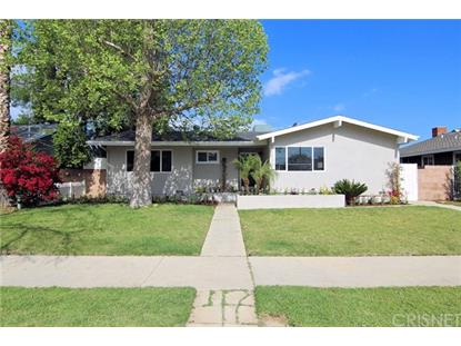 6960 Woodlake Avenue West Hills, CA MLS# SR18117678