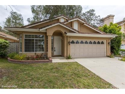 534 Timberwood Avenue Thousand Oaks, CA MLS# SR18123267