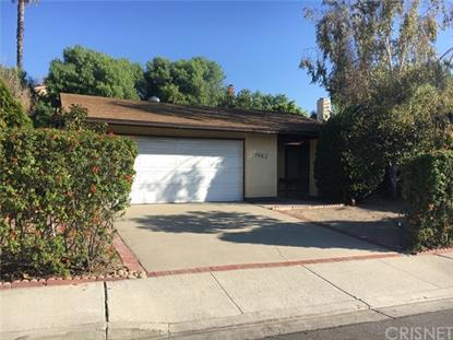 1667 Burning Tree Drive Thousand Oaks, CA MLS# SR18130961