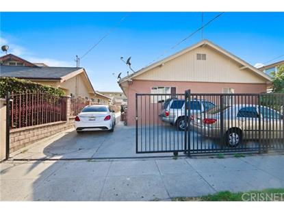 1211 N Kingsley Drive Los Angeles, CA MLS# SR18135758