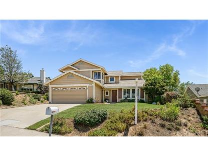 27948 Redwood Glen Road, Valencia, CA