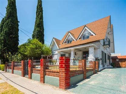 185 S Virgil Avenue Los Angeles, CA MLS# SR18161987