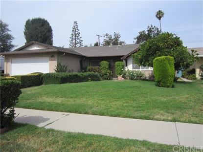 6633 Berquist Avenue, West Hills, CA