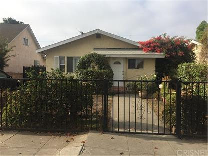1238 w 59th st.  Los Angeles, CA MLS# SR18199028