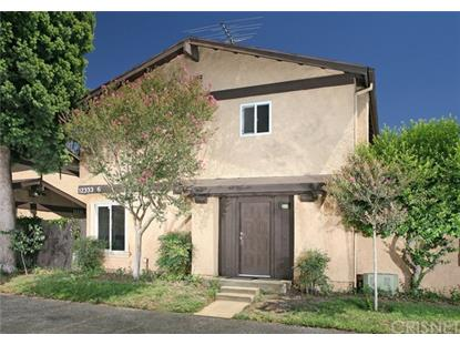 12333 Runnymede Street North Hollywood, CA MLS# SR18216591