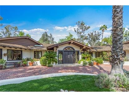 23847 LONG VALLEY Road, Hidden Hills, CA