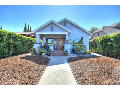 1328 W 53rd Street Los Angeles, CA MLS# SR18266752