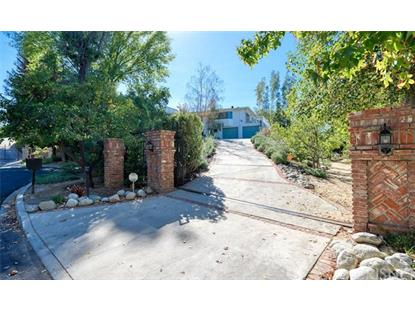 4747 Ronmar Place, Woodland Hills, CA