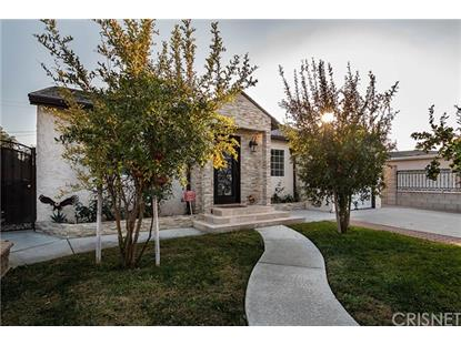 18754 Covello Street Reseda, CA MLS# SR18279460