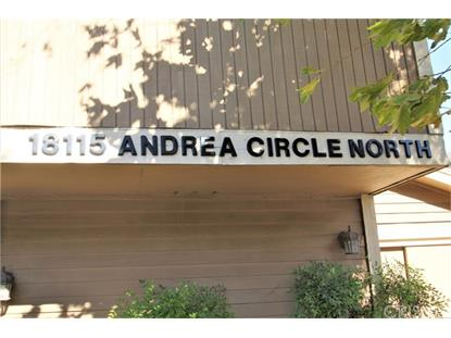 18115 Andrea Circle N Northridge, CA MLS# SR18282649