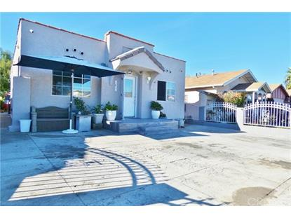 6719 Arlington Avenue Los Angeles, CA MLS# SR18287765