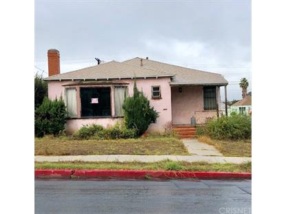 10601 Ruthelen Street Los Angeles, CA MLS# SR18290132