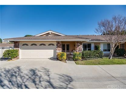26377 Oak Plain Drive Newhall, CA MLS# SR18296159