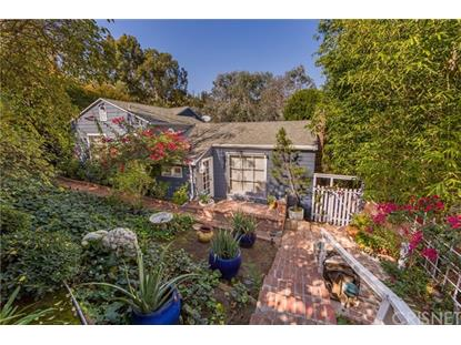 3734 Fredonia Drive Los Angeles, CA MLS# SR19009940
