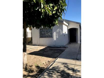 9914 Beach Street Los Angeles, CA MLS# SR19010518