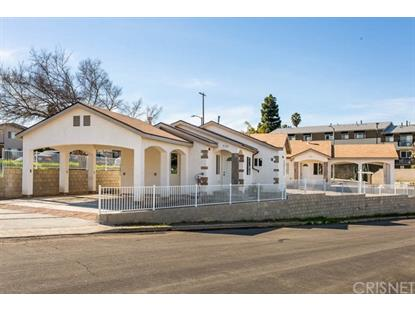 710 Laconia Place Los Angeles, CA MLS# SR19019789
