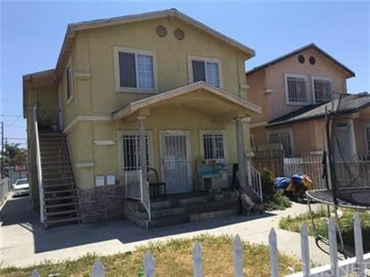 9700 Graham Avenue Los Angeles, CA MLS# SR19026117