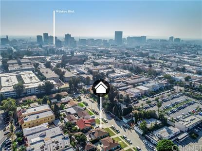 128 S Madison Avenue Los Angeles, CA MLS# SR19028356