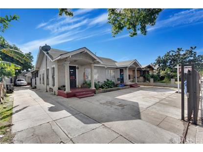 Address not provided Los Angeles, CA MLS# SR19032041
