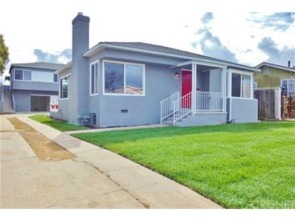 1438 W 82nd Street Los Angeles, CA MLS# SR19036303