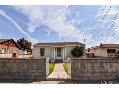 4174 Willimet Street Los Angeles, CA MLS# SR19062170