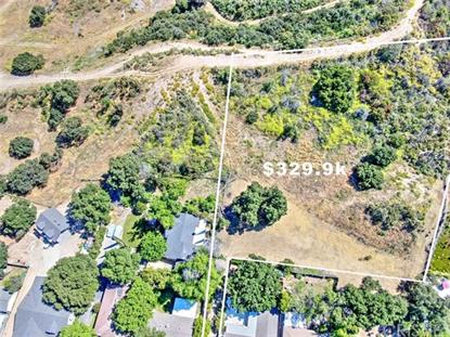 2 Wildwood Canyon Rd  Newhall, CA MLS# SR19121837