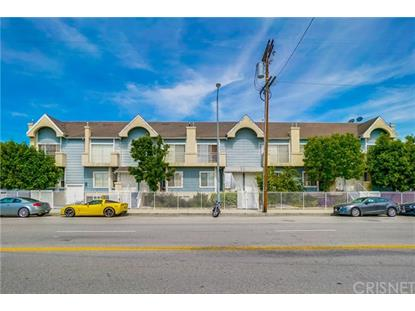 5730 Vineland Avenue North Hollywood, CA MLS# SR19137265
