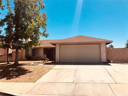 37538 Silk Tree Lane Palmdale, CA MLS# SR19138488