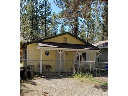 920 D Lane Big Bear, CA MLS# SR19138904