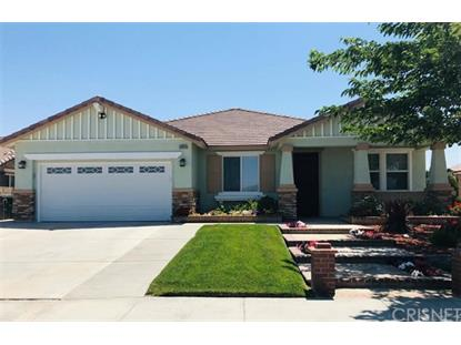 38054 37th Street E Palmdale, CA MLS# SR19141030