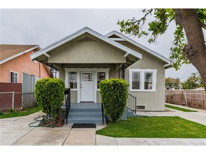 1922 E 75th Street Los Angeles, CA MLS# SR19141320