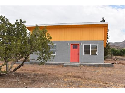 33801 Mcennery Canyon Road Acton, CA MLS# SR19141425