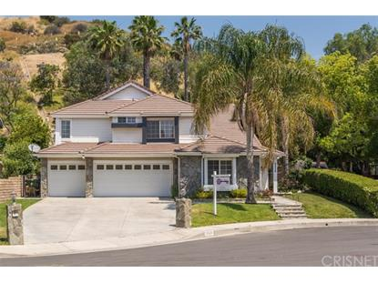 8029 Masefield Court West Hills, CA MLS# SR19144605