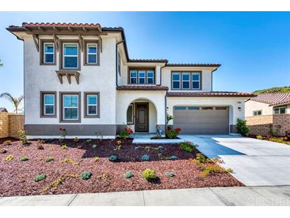 19006 Chestnut Glen Court Canyon Country, CA MLS# SR19209023