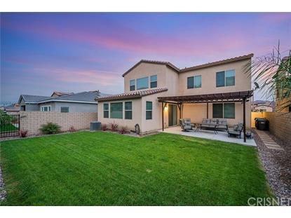 25155 Golden Maple Drive Canyon Country, CA MLS# SR19229971