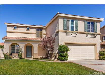 3719 Southview Court Palmdale, CA MLS# SR19237947